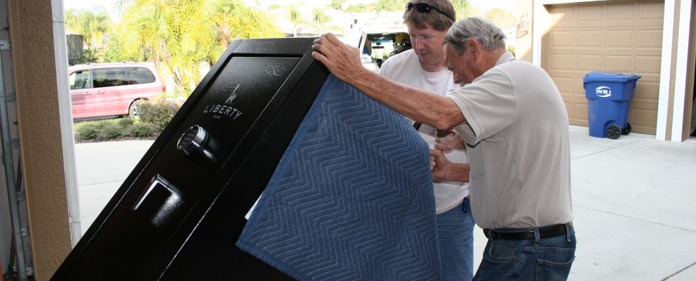 Safes - Clearwater, Palm Harbor, New Port Richey Locksmith