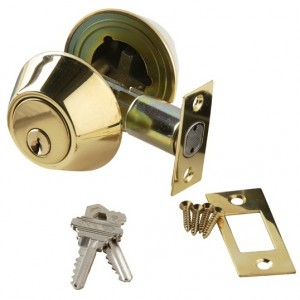 double-cylinder-deadbolt