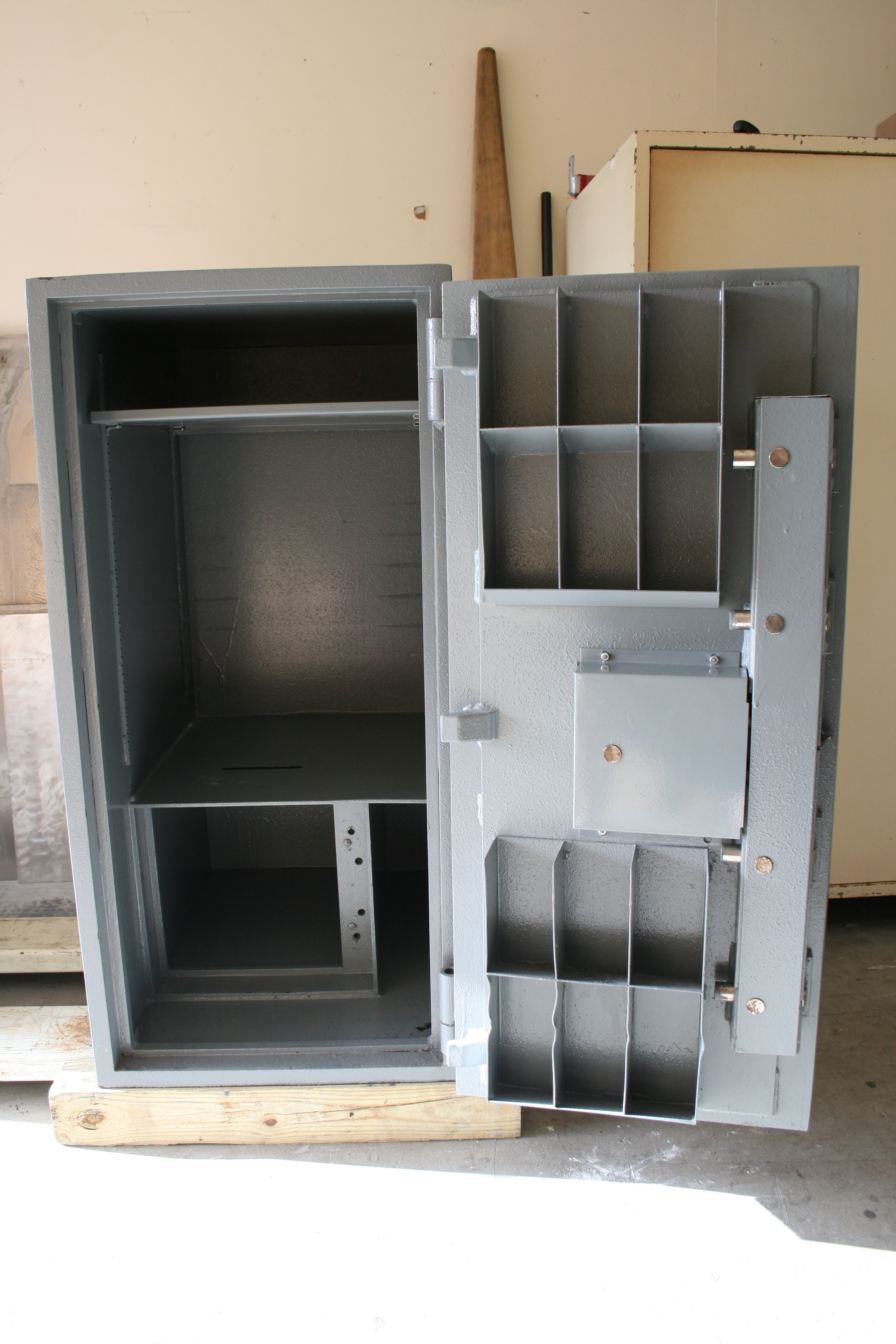 Used Safes Clearwater Palm Harbor New Port Richey