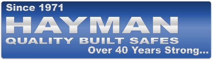 Hayman-Logo