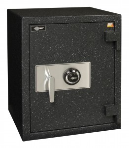 AmSec Burglary Fire Safe BF 2116