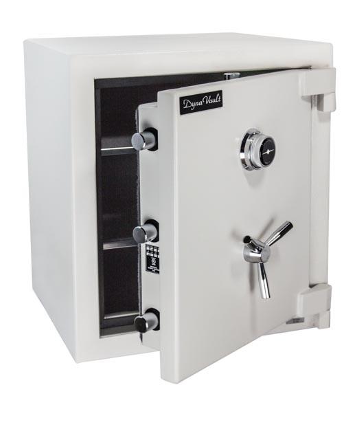 DV-1215 Fire and Burglary Safe