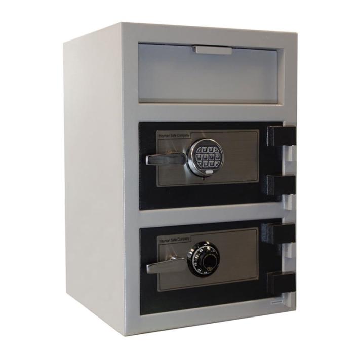 Hayman Depository Safe CV-F30W-2