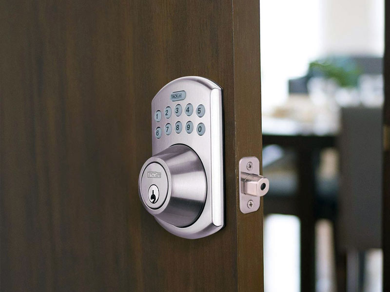 Electronic Lock Services